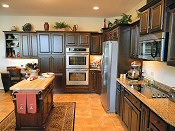 Kitchen Cabinets Lehigh Valley, Poconos, PA. - Echelon Cabinet Dealer Lehigh Valley Poconos PA