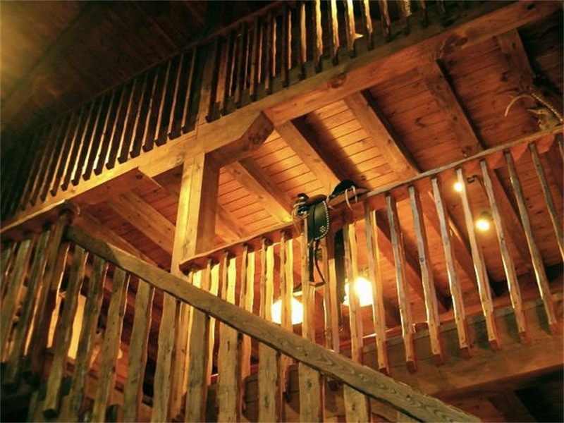 Log Home Builder Lehigh Valley Poconos Pa Log Home