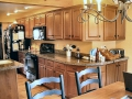 Custom Kitchen Design Remodeling Construction By Lehigh Valley Builders Service Construction Co. Inc.