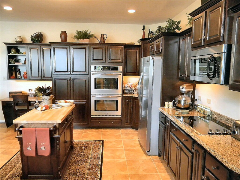 Custom Luxury Kitchen Contractors Lehigh Valley Poconos Pa Kitchens Custom Poconos Pennsylvania
