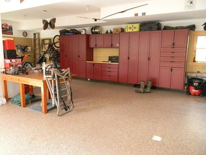 Custom home builder home over garage construction serving for Custom home garage