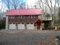 Custom Home Builder Home Over Garage Construction,Serving Lehigh Valley Poconos PA.