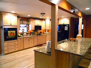 Kitchen Remodeling Lehigh Valley Poconos PA.