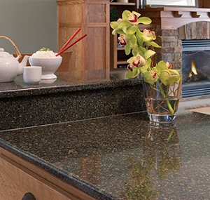 Custom-Kitchens-Poconos-Lehigh-Valley-Featuring Cambria Stone Countertops