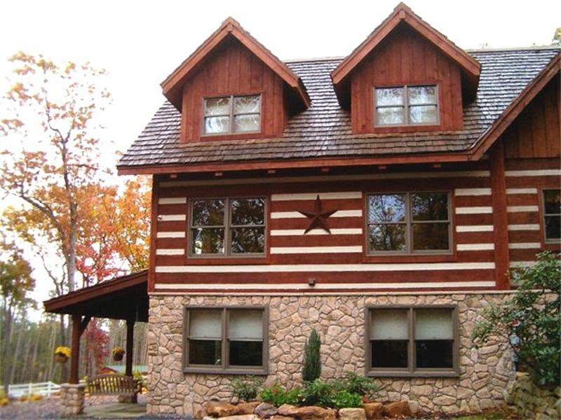 Log Home Builder Lehigh Valley Poconos Pa Log Home